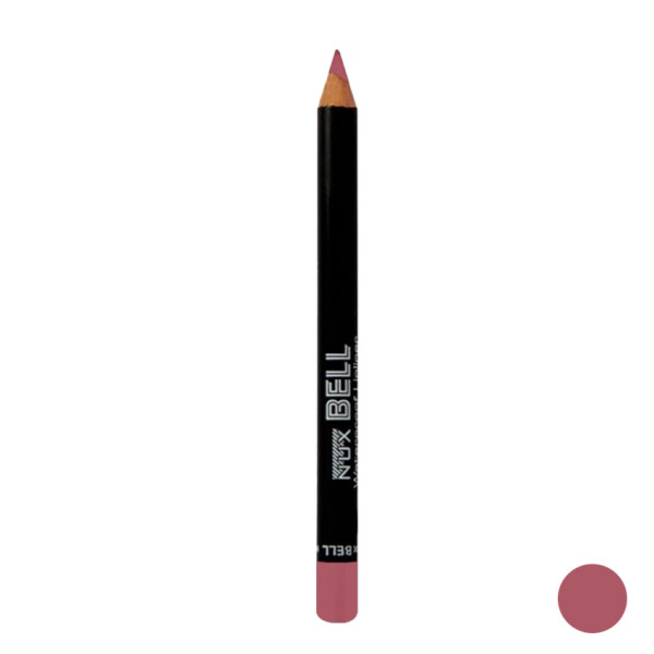 مداد لب نوکس بل شماره 207
