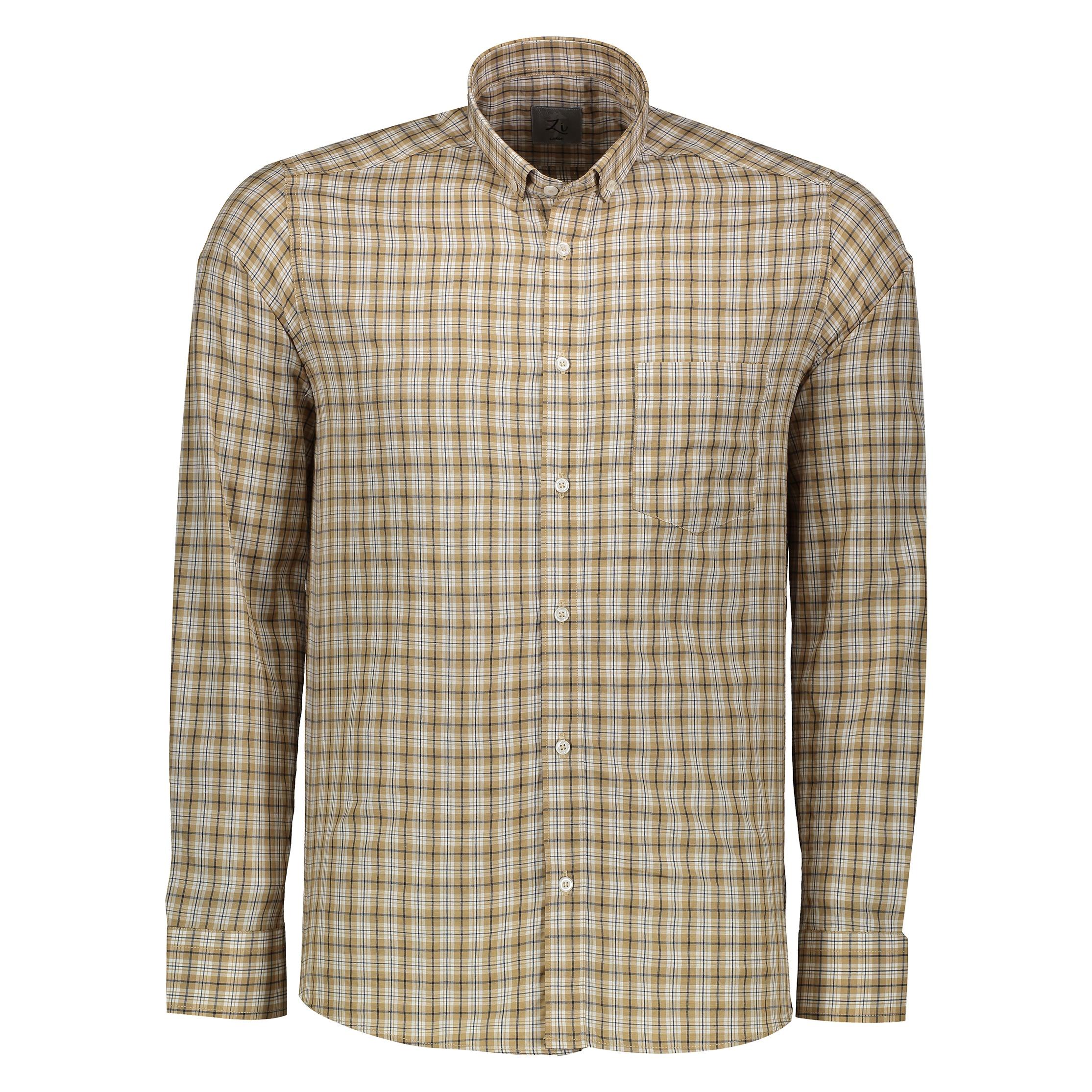 پیراهن مردانه زی مدل 15311821559