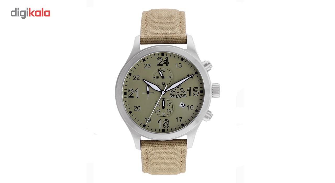 خرید ساعت مچی عقربه ای کاپا مدل 1401m-c