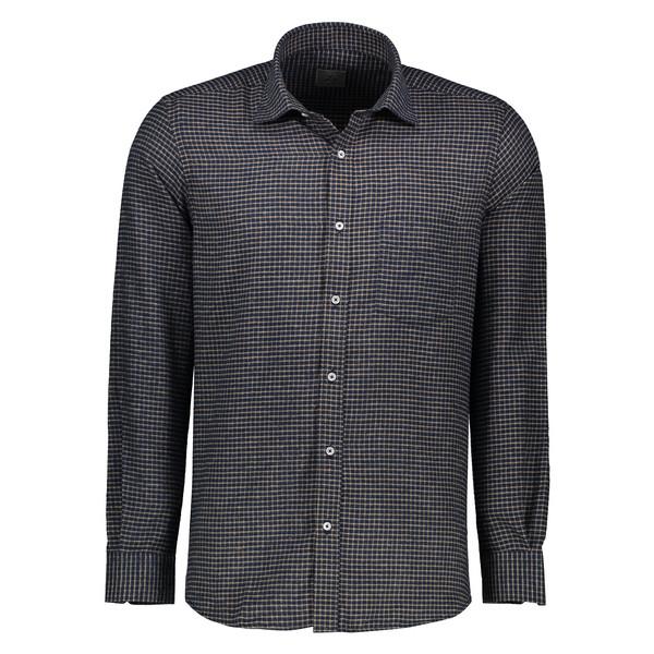 پیراهن مردانه زی مدل 1531162LG62