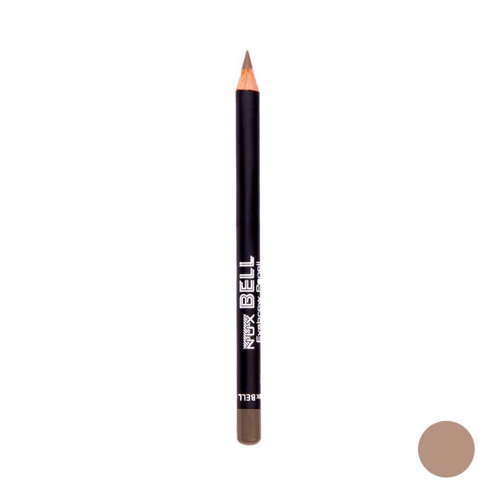 مداد ابرو نوکس بل شماره 302