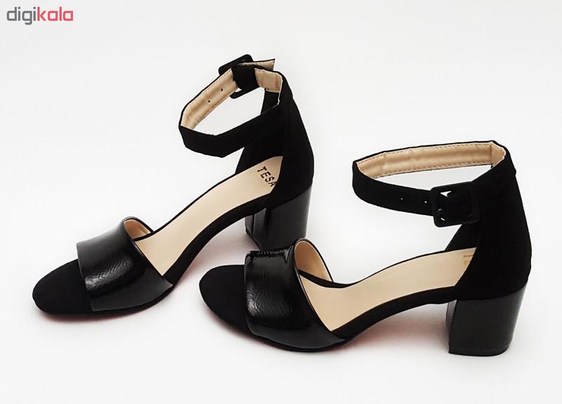 کفش زنانه تسا مدل T1