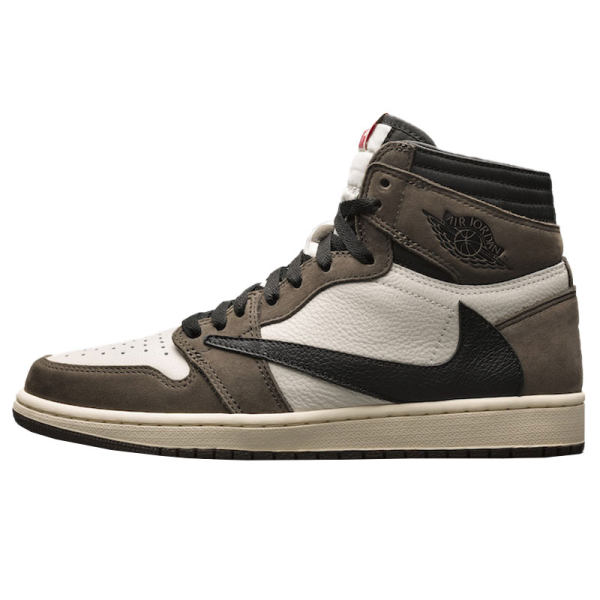کفش راحتی زنانه نایکی مدل Air Jordan 1 کد 372899