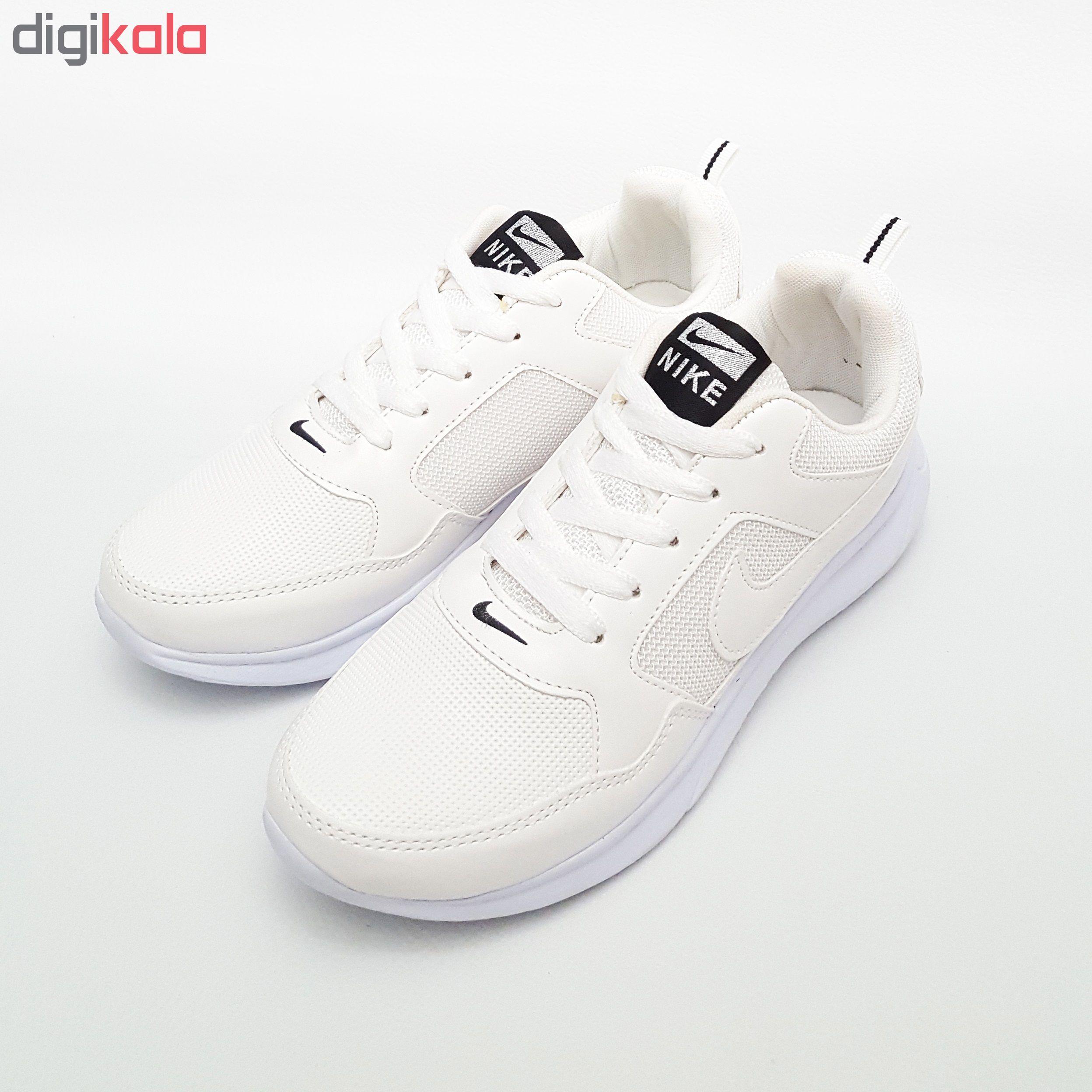 کفش مخصوص پیاده روی زنانه کد Mhr-270-W
