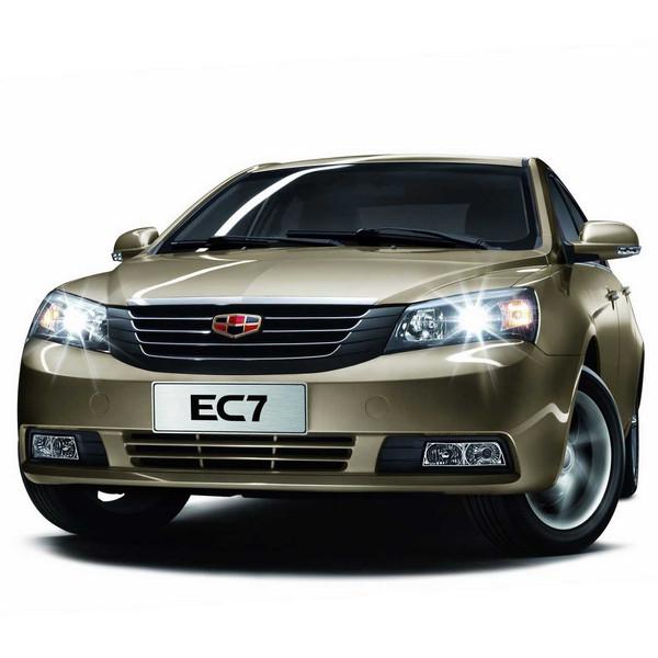 خودرو جیلی Emgrand 7 اتوماتیک سال 2016