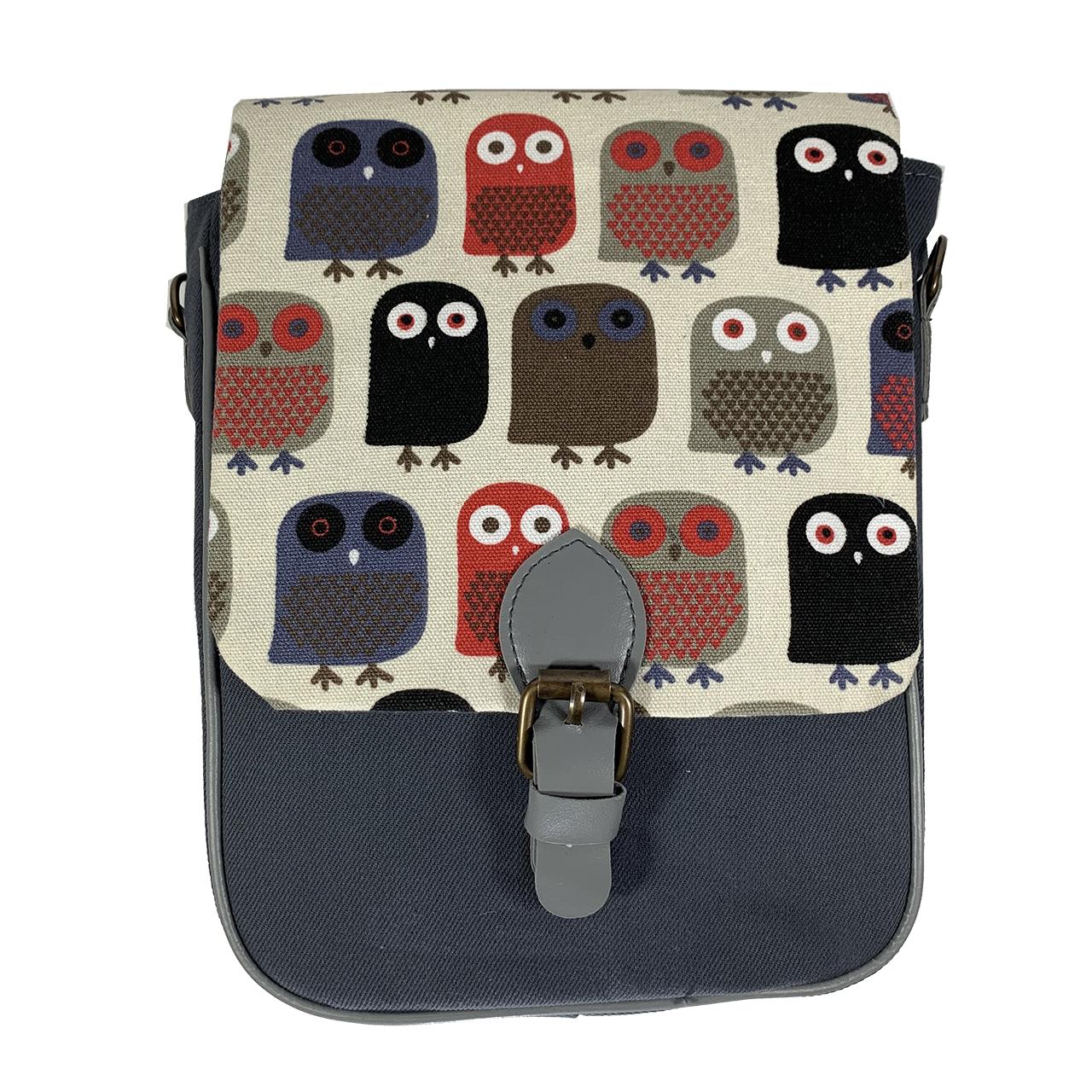 کیف دوشی زنانه کد J3900
