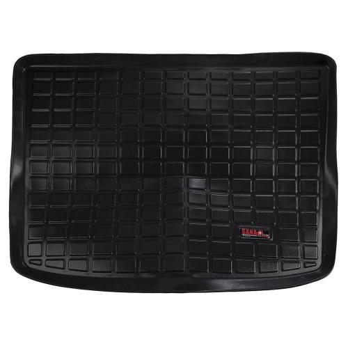 کفپوش سه بعدی صندوق خودرو سانا مناسب برای برلیانس H320
