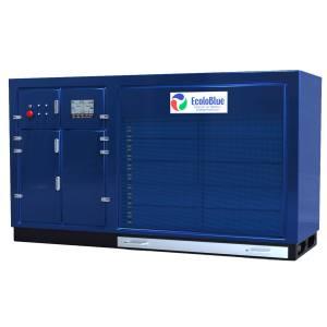 دستگاه تولید آب صنعتی اکولوبلو مدل EB600