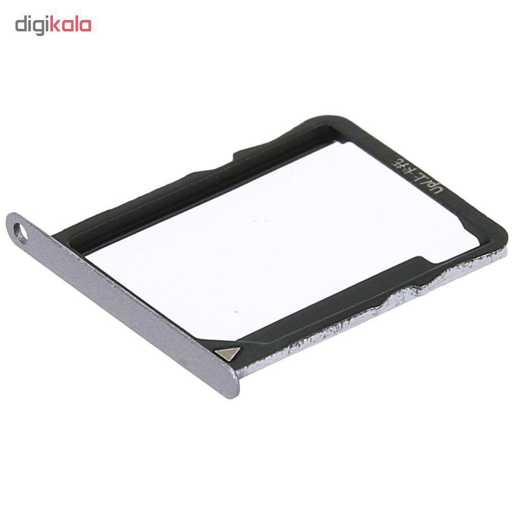 خشاب سیم کارت مدل HH5X مناسب برای گوشی موبایل آنر 5X به همراه خشاب کارت حافظه main 1 2
