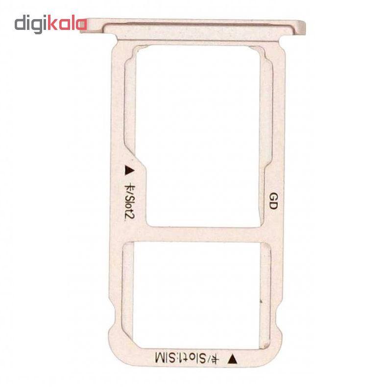 خشاب سیم کارت مدل HH6X مناسب برای گوشی موبایل  آنر 6X main 1 1