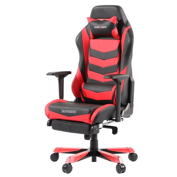 صندلی گیمینگ دی ایکس ریسر سری آیرون مدل OH/IA166