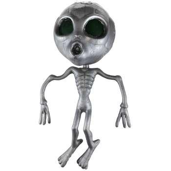 اسباب بازی ضد استرس مدل Silver Alien