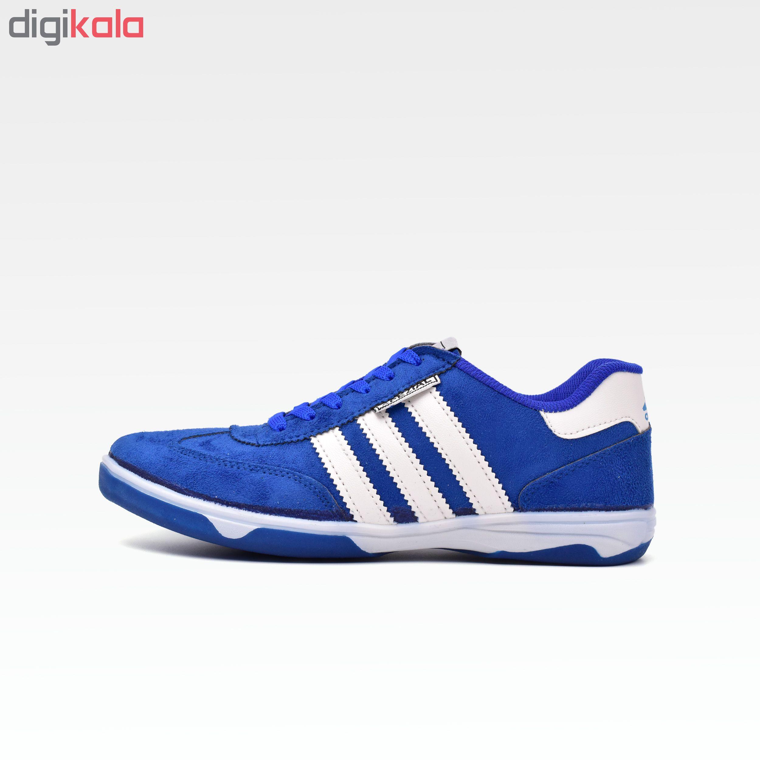 کفش فوتسال مردانه طرح اسپیزال کد 2930-2