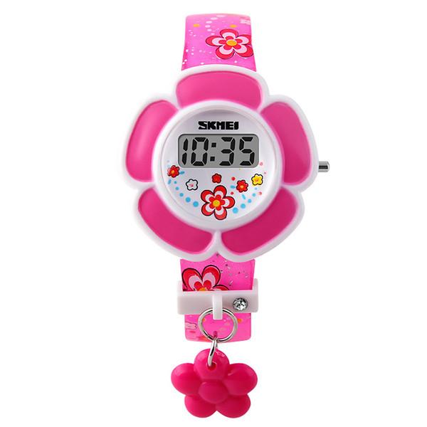 ساعت مچی دیجیتال دخترانه اسکمی مدل 1144RR
