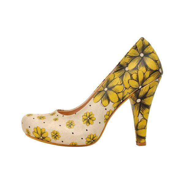 کفش زنانه دوگو کد dghh016-3002