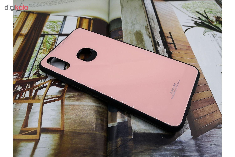 کاور سامورایی مدل GC-019 مناسب برای گوشی موبایل سامسونگ Galaxy A10S