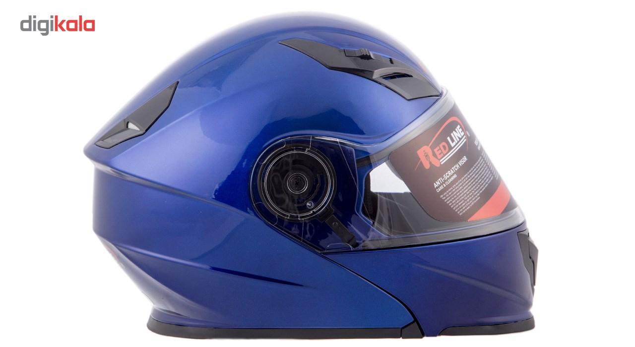 کلاه کاسکت ردلاین مدل 939 XL