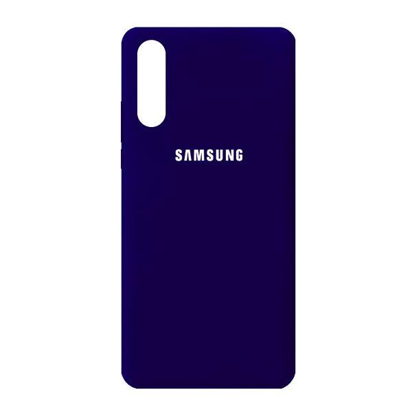 کاور مدل Silc مناسب برای گوشی موبایل سامسونگ Galaxy A50