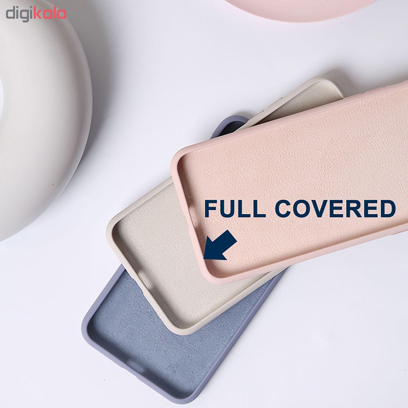 کاور مدل Silc مناسب برای گوشی موبایل سامسونگ Galaxy A50 main 1 17