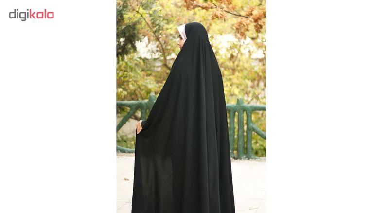 چادر سنتی ندا  حجاب حدیث کد 140