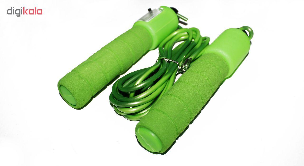 طناب ورزشی مدل Custance main 1 1