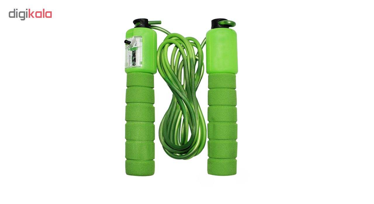 طناب ورزشی مدل Custance main 1 2