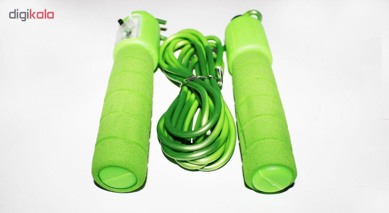 طناب ورزشی مدل Custance main 1 3
