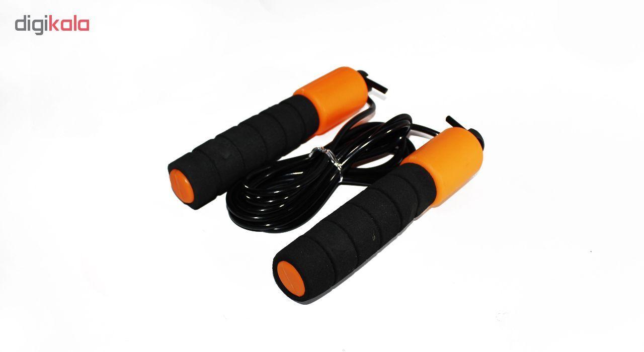 طناب ورزشی مدل Nettleship main 1 2
