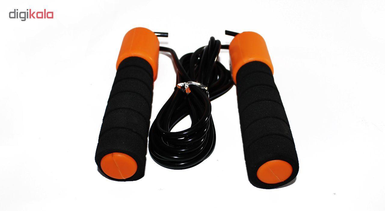 طناب ورزشی مدل Nettleship main 1 3