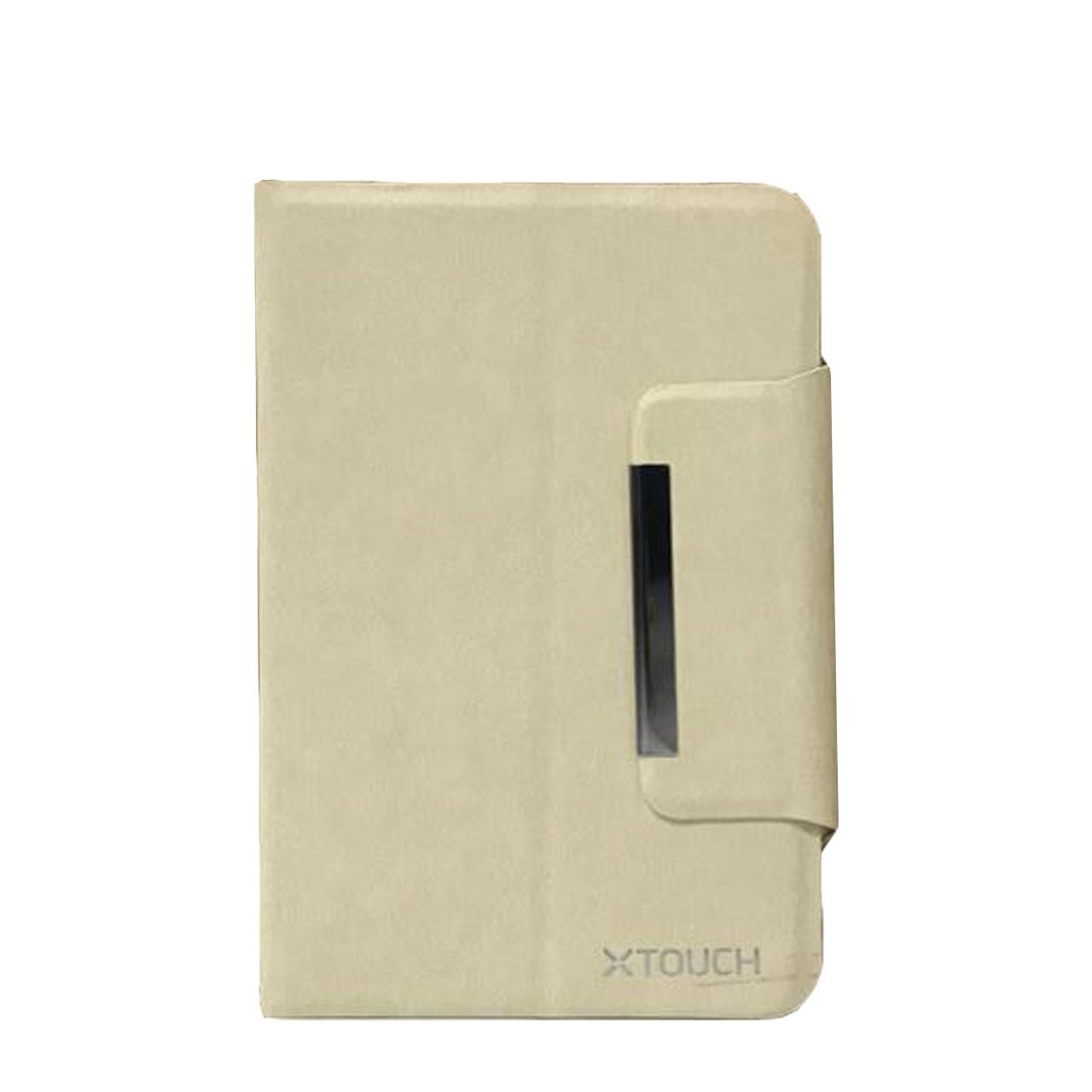 کیف کلاسوری مدل XT07 مناسب برای تبلت تا سایز 7 اینچ