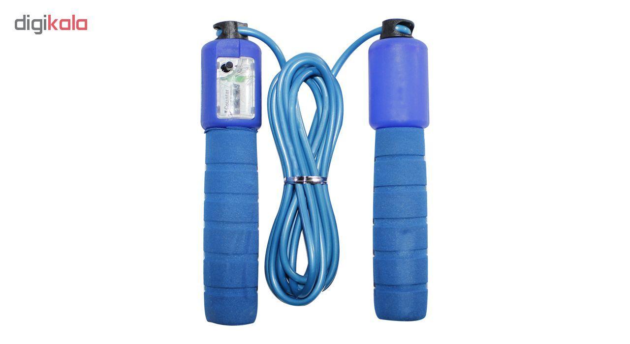 طناب ورزشی مدل Custance main 1 4