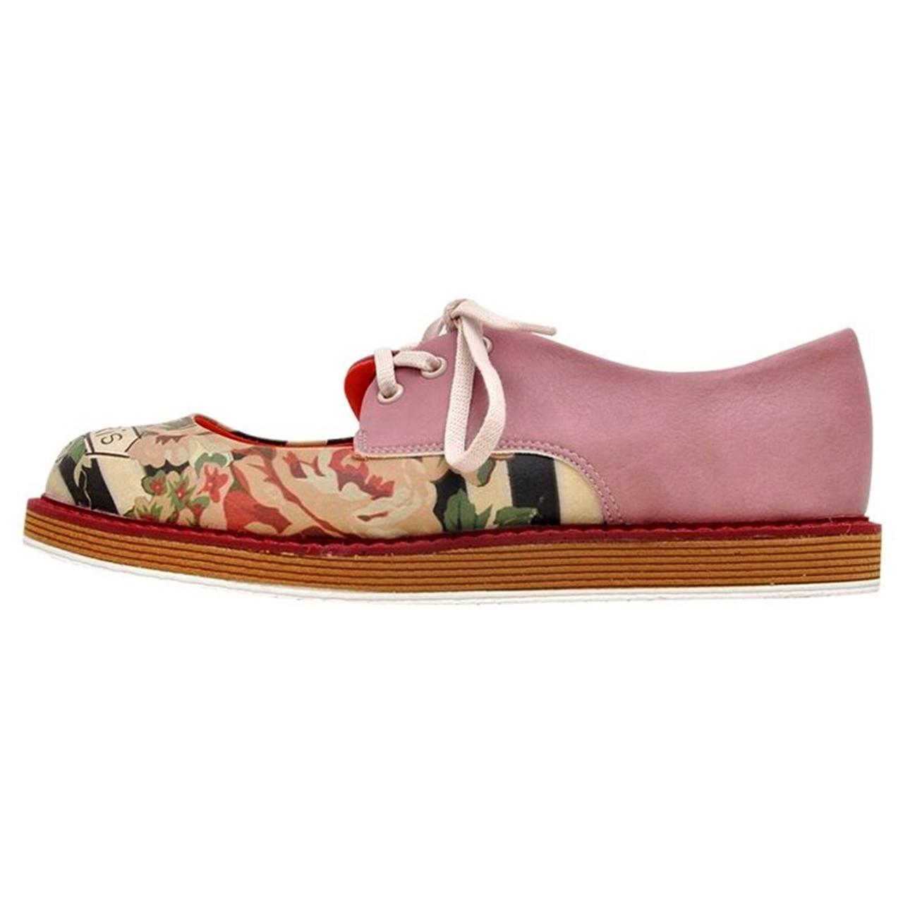 کفش  روزمره زنانه دوگو کد dgpnc015-311