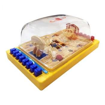 اسباب بازی آماندا مدل Mini Basketball