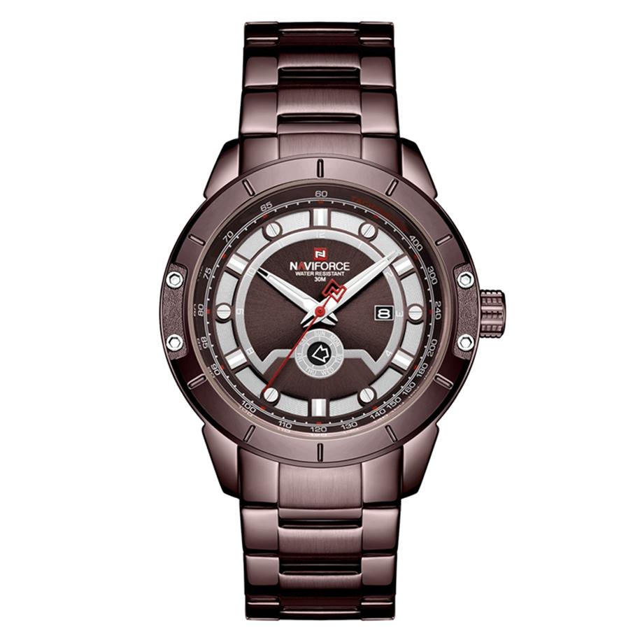 ساعت مچی  مردانه نیوی فورس کد NF9166              اصل