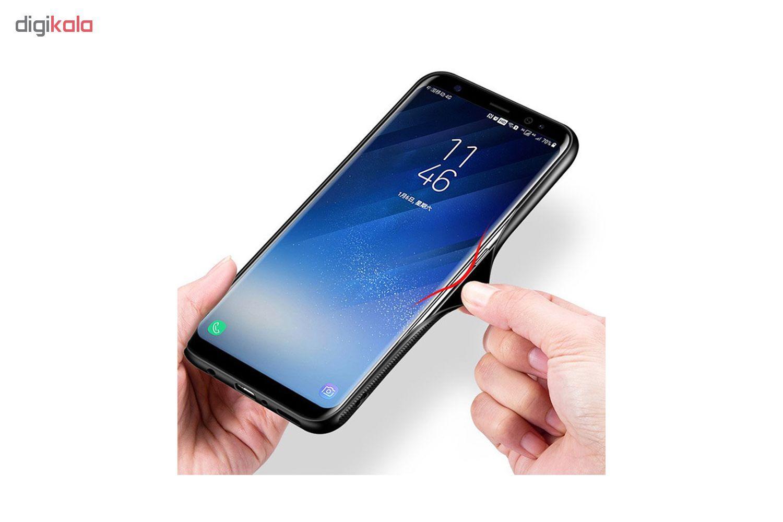 کاور سامورایی مدل GC-019 مناسب برای گوشی موبایل شیائومی Mi CC9 Pro/Mi Note 10/Mi Note 10 Pro main 1 16