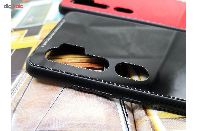 کاور سامورایی مدل GC-019 مناسب برای گوشی موبایل شیائومی Mi CC9 Pro/Mi Note 10/Mi Note 10 Pro
