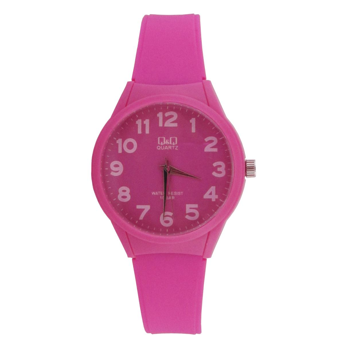 ساعت مچی عقربه ای کیو اند کیو مدل p9-11              خرید (⭐️⭐️⭐️)
