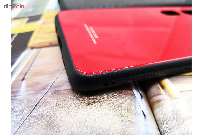 کاور سامورایی مدل GC-019 مناسب برای گوشی موبایل شیائومی Mi CC9 Pro/Mi Note 10/Mi Note 10 Pro main 1 11