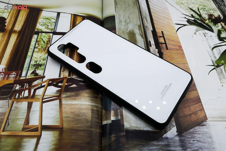کاور سامورایی مدل GC-019 مناسب برای گوشی موبایل شیائومی Mi CC9 Pro/Mi Note 10/Mi Note 10 Pro main 1 13
