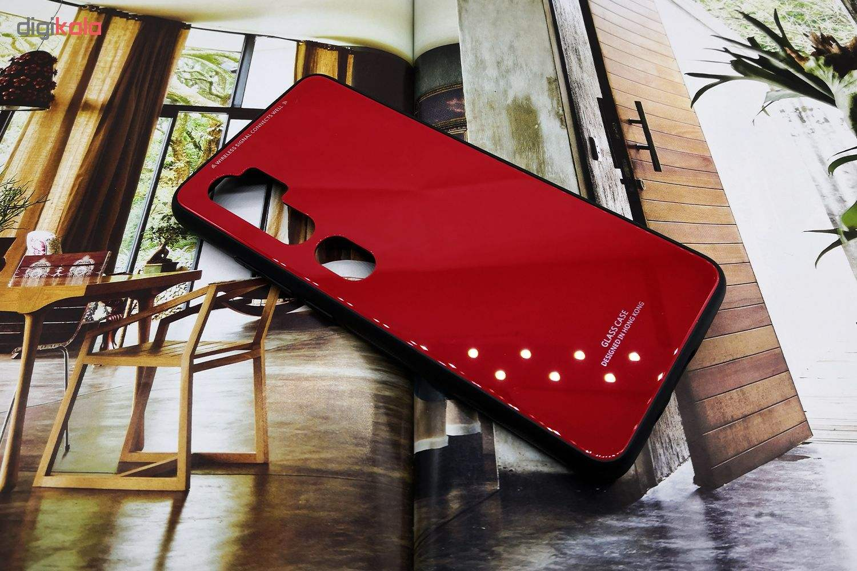 کاور سامورایی مدل GC-019 مناسب برای گوشی موبایل شیائومی Mi CC9 Pro/Mi Note 10/Mi Note 10 Pro main 1 14