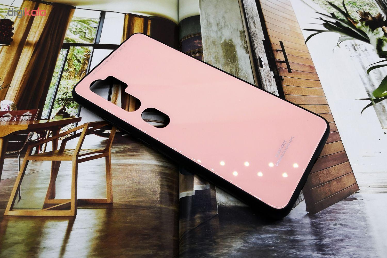 کاور سامورایی مدل GC-019 مناسب برای گوشی موبایل شیائومی Mi CC9 Pro/Mi Note 10/Mi Note 10 Pro main 1 15