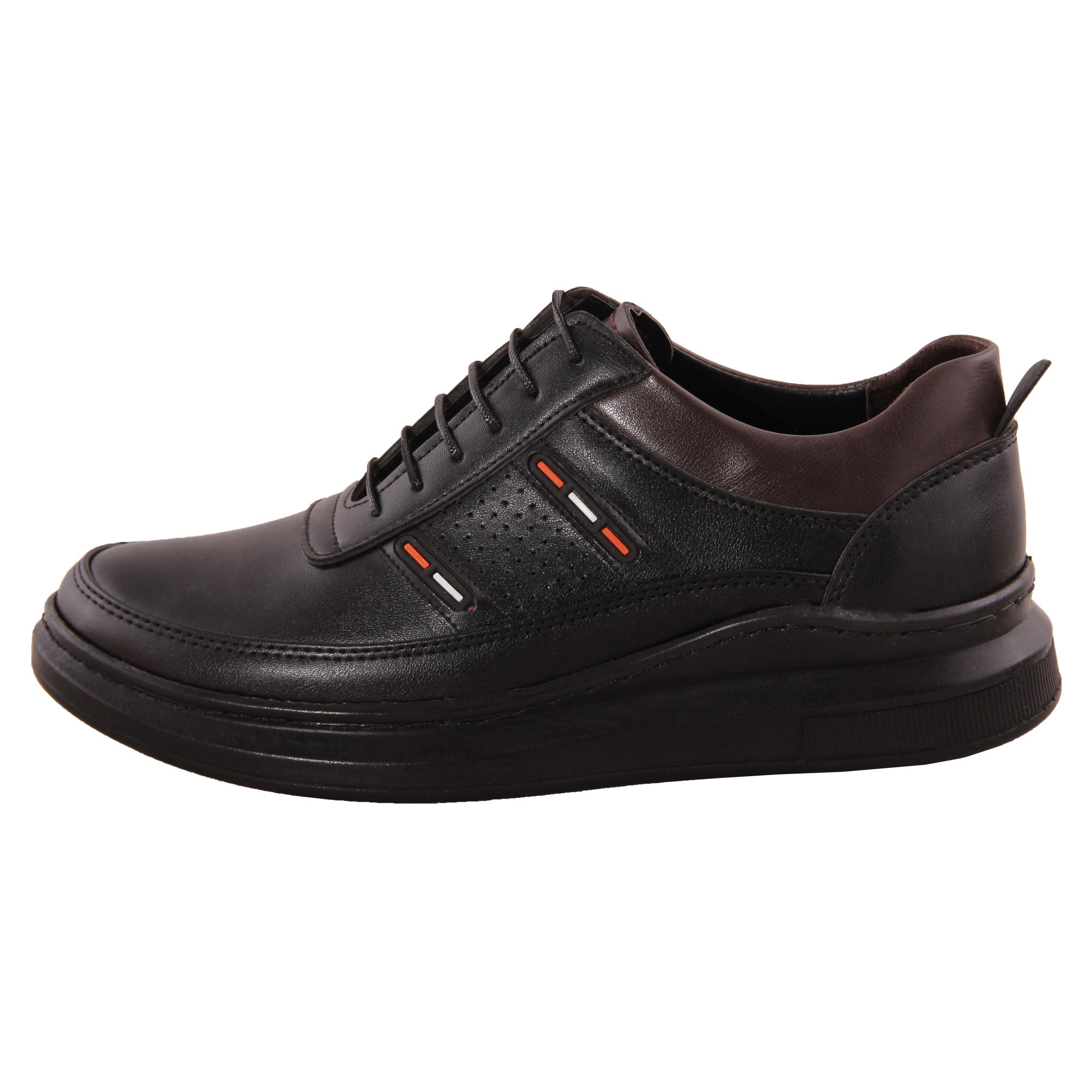 کفش روزمره مردانه کد 1-39923