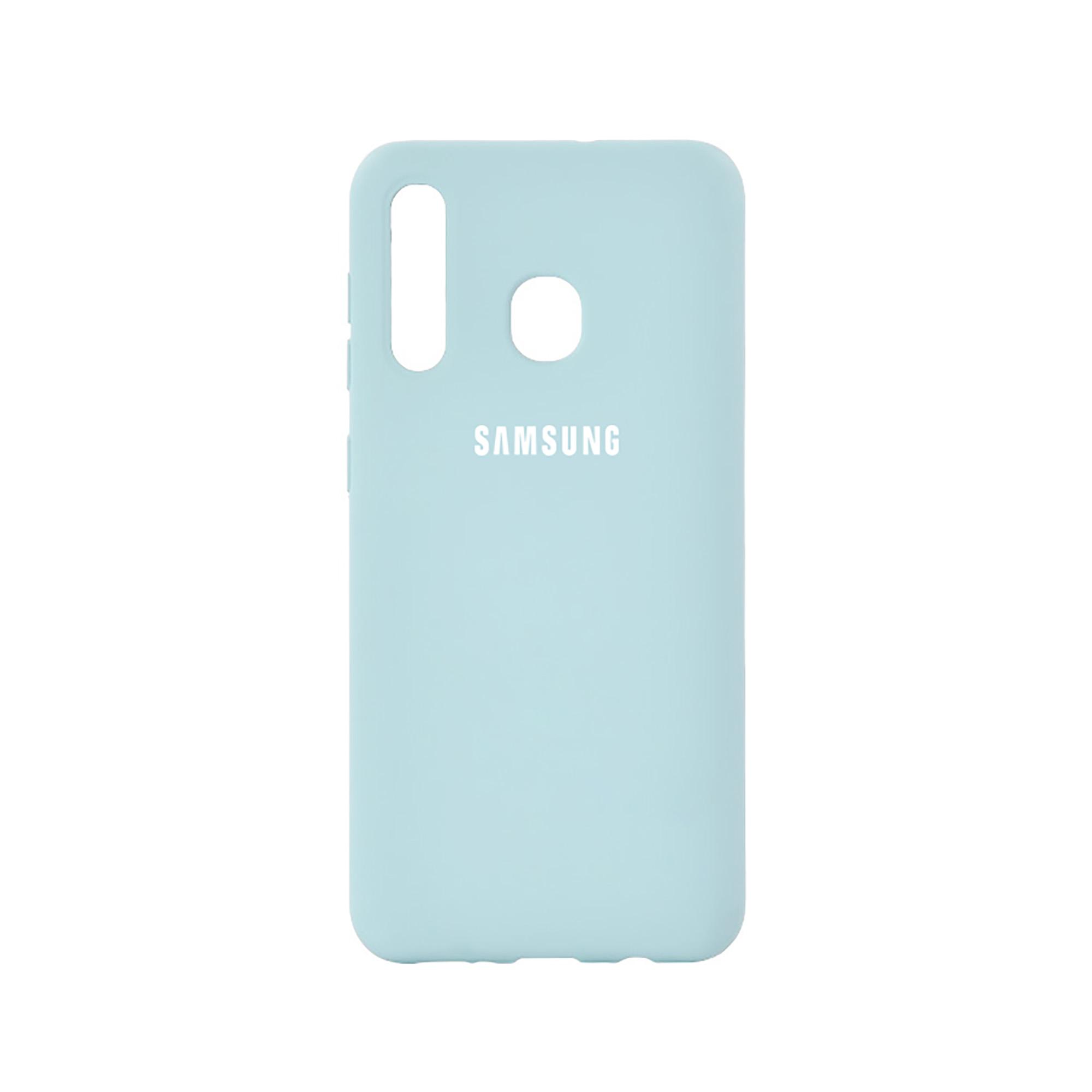 کاور مدل Silc مناسب برای گوشی موبایل سامسونگ Galaxy A20/A30                     غیر اصل