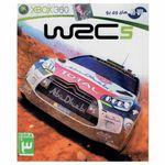 بازی WRC5 مخصوص Xbox 360 thumb