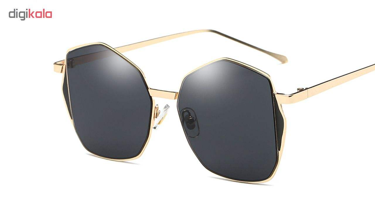 عینک آفتابی زنانه مدل Aurum G0776