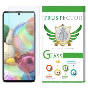محافظ صفحه نمایش تراستکتور مدل GLS مناسب برای گوشی موبایل سامسونگ Galaxy A71