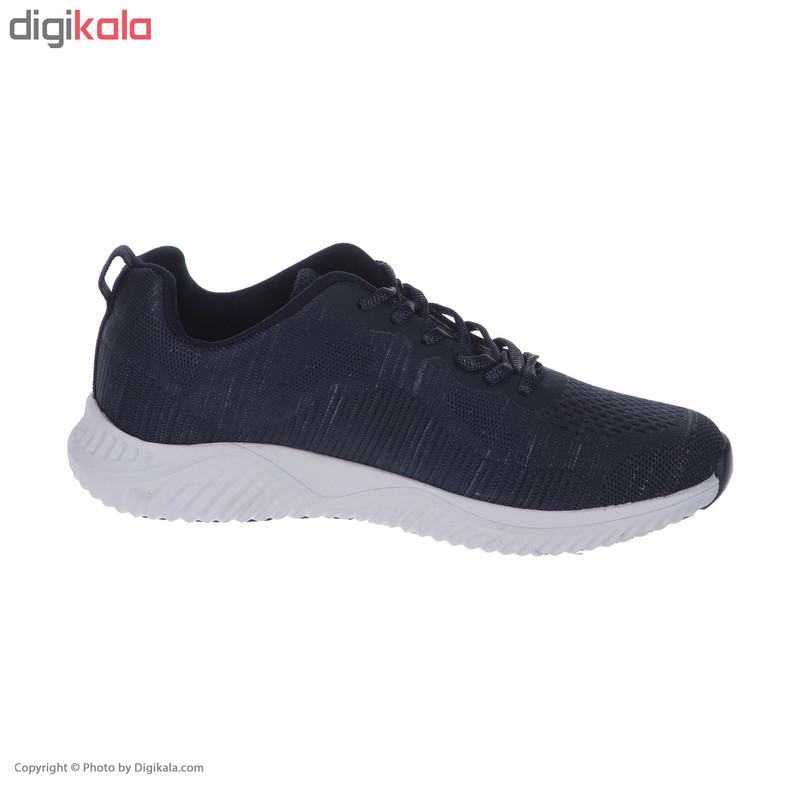 کفش مخصوص پیاده روی مردانه مل اند موژ کد M127-400-2