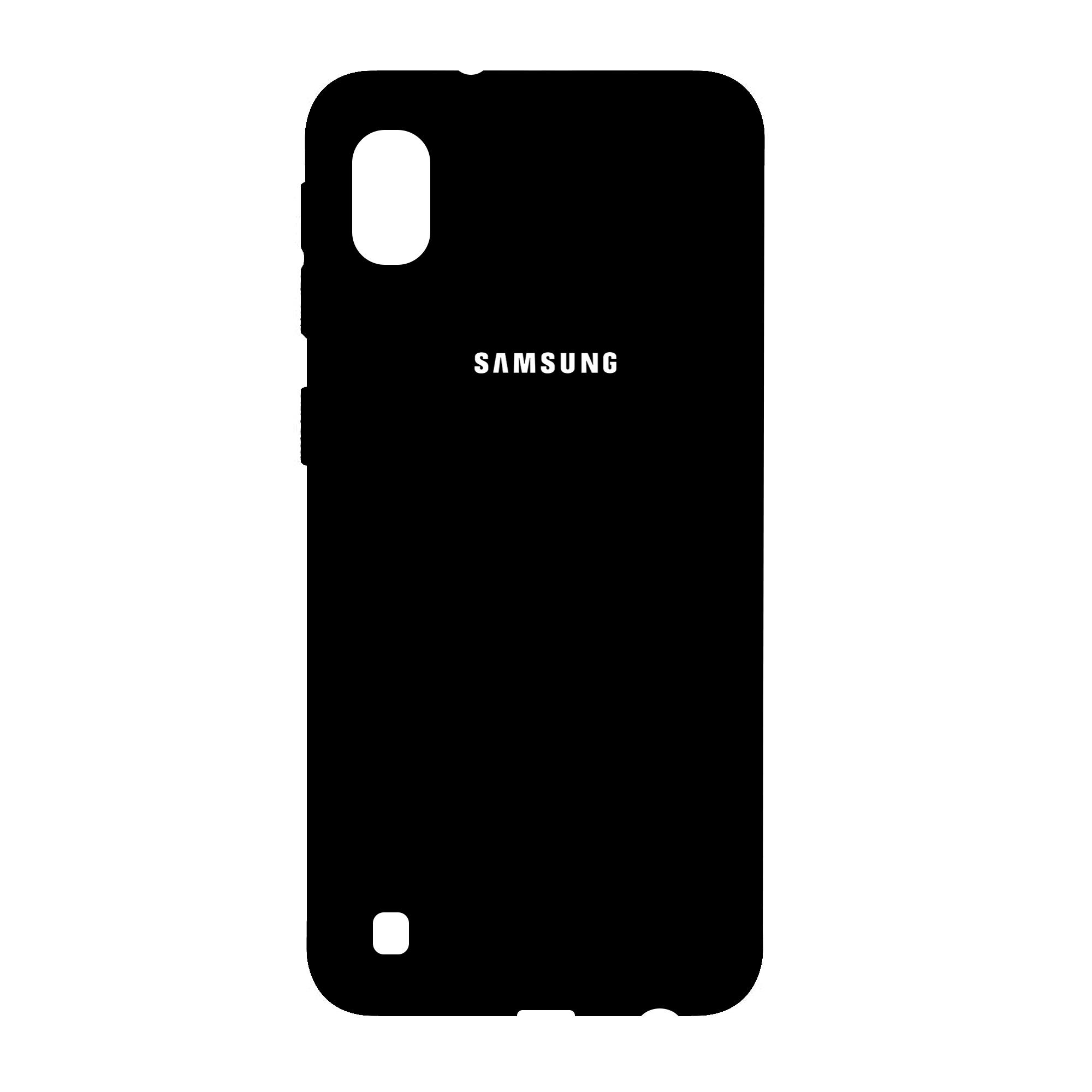 کاور مدل Silc مناسب برای گوشی موبایل سامسونگ Galaxy A10              ( قیمت و خرید)