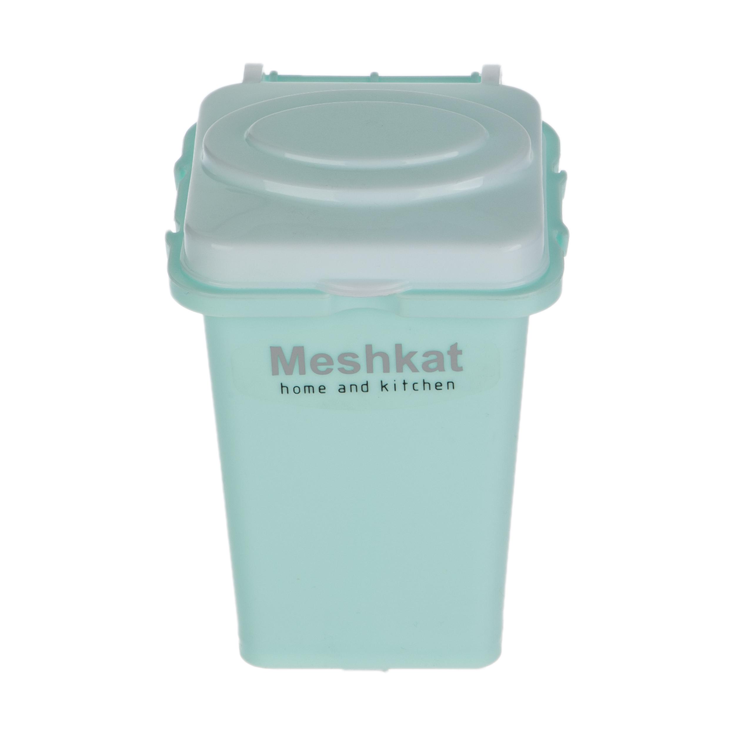 سطل زباله مشکات کد 11000-2