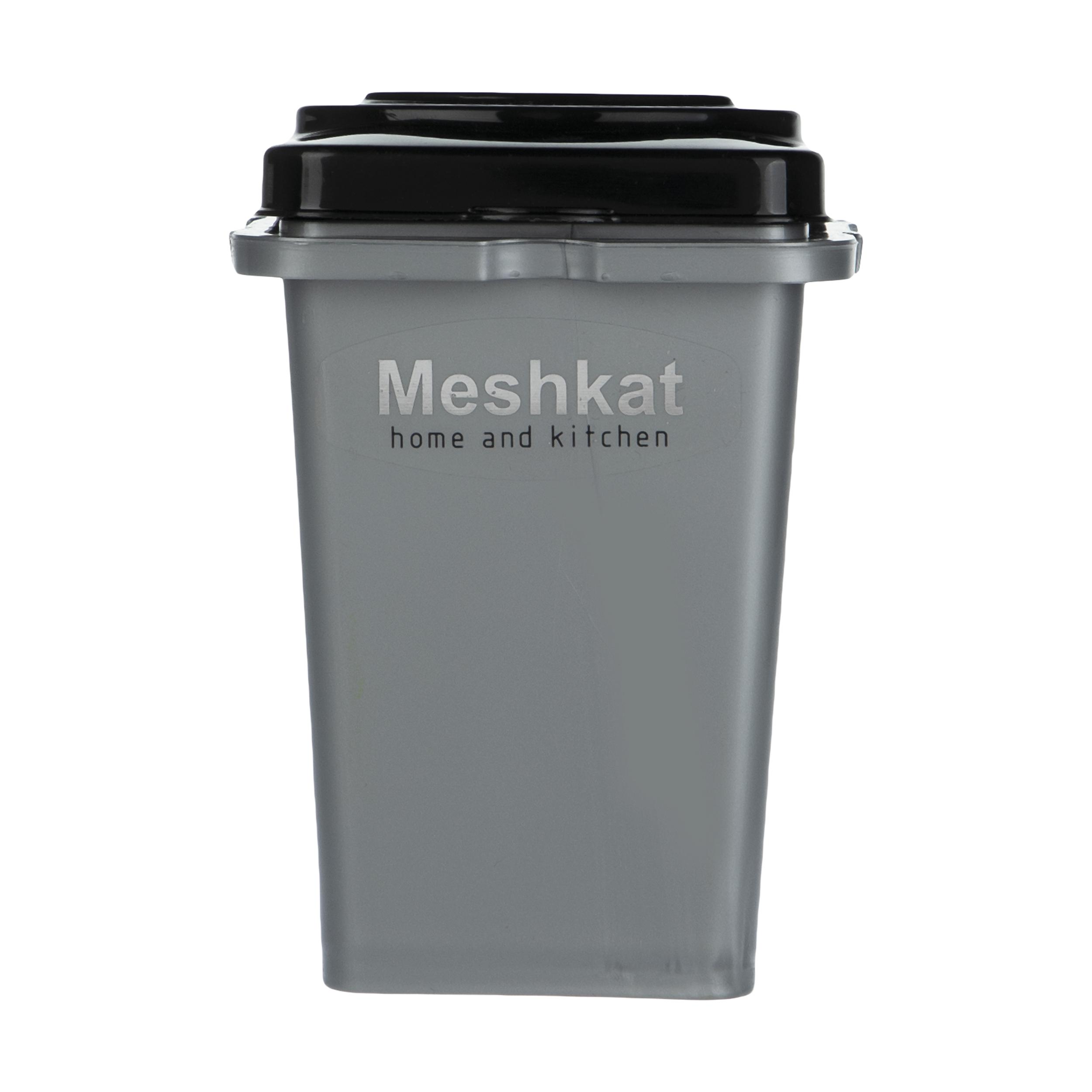 سطل زباله مشکات کد 11000-3